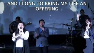 Be With You - Selalu MenyembahMu - Bethany Sydney Worship