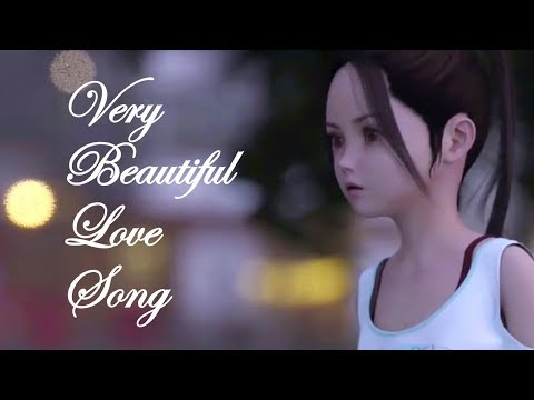 Cute Girl Love Song Animated 2018 | Cover by Subhechha Mohanty ft. Aasim Ali