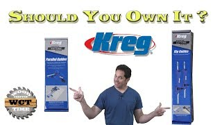 Kreg Track Saw Accessories- Should You Own It ?