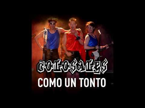 """Colosales - """"Como un Tonto"""" (Metronomo Music)"""