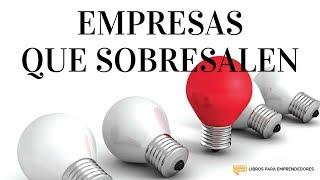 #073 - Empresas Que Sobresalen