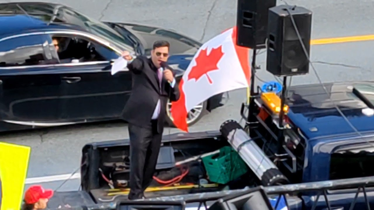 Halifax Rally