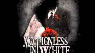 Motionless in white - Apocolips  WLMD