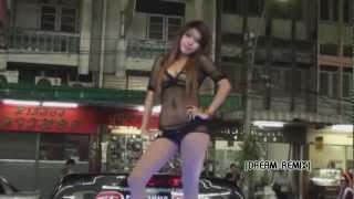 Repeat youtube video [DREAM-REMIX] NONSTOP REMIX  Sexxy Coyoty Dance  Vol.1 HD
