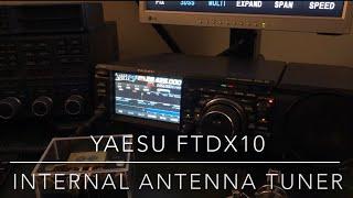FTdx10 Inter…