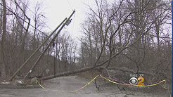 Thousands In Westchester Without Power Days After Nor'easter