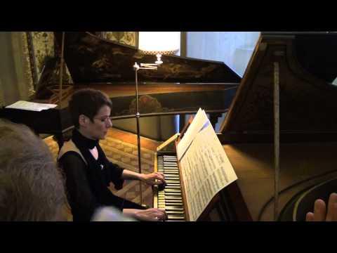 Il suono del fortepiano.