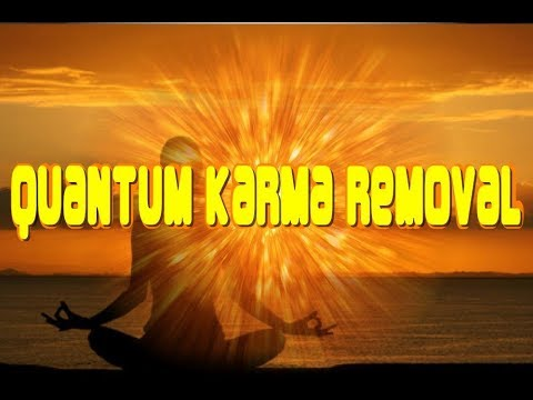 Quantum Karma Frequency - Future channeled Isochronic Binaural Beat Removes Karmic Debts