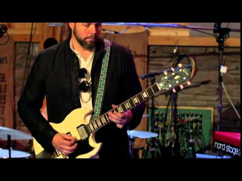 "RICH ROBINSON BAND - "" I KNOW YOU"""