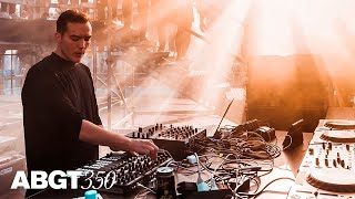 Ben Böhmer Live at Anjunadeep Open Air: Prague (Official 4K Set) #ABGT350