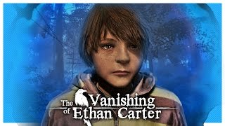 the vanishing of ethan carter lösung