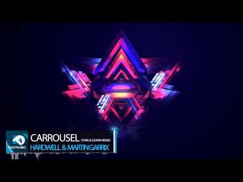 Hardwell & Martin Garrix - Carrousel...