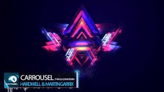 Hardwell & Martin Garrix - Carrousel (Music Box) (TWIIG & Gzann Remix)