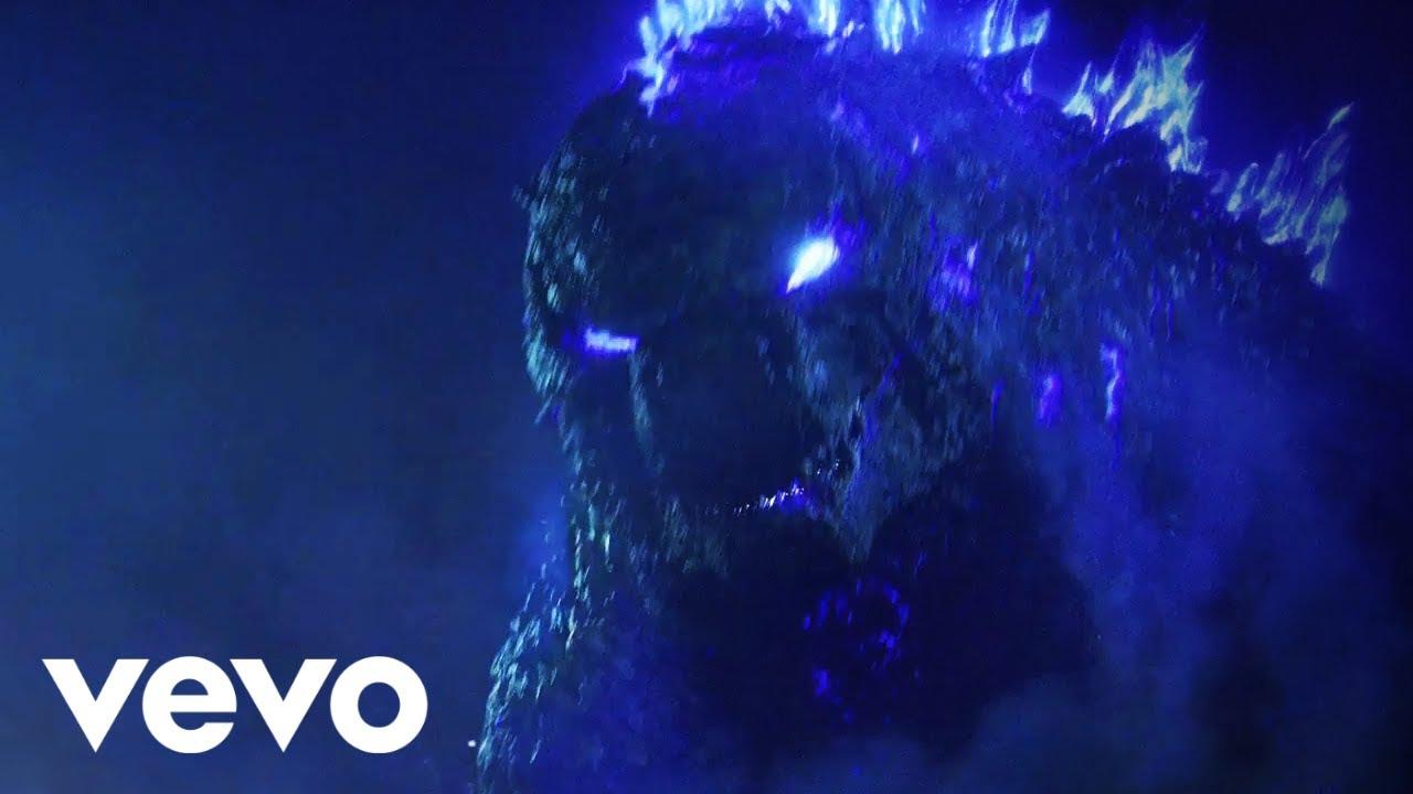 "Download GODZILLA VS. KONG - ""RUMBLE"" - ZAYDE WOLF (MAJOR SPOILERS!)"