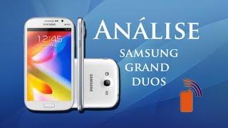 Análise: Samsung Galaxy Grand Duos