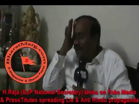 Fake Media & PressTitutes spreading Lie & Anti Hindu propaganda