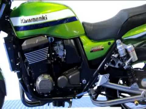 Kawasaki ZRX 1200cc 1200 cc For sale - YouTube