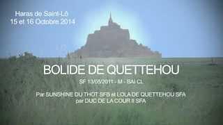 Bolide de Quettehou Rl Oct. 2014