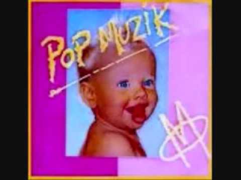 M : Pop Muzik