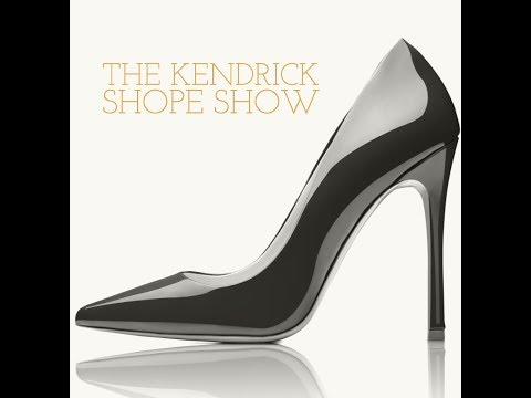 The Kendrick Shope Show: Interviews Dr Kendall Ritz