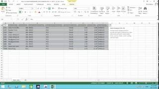 nHancedNAV - Excel Integration