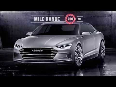 Top 10 Most Anticipated Electric Cars for 2018 - 2020