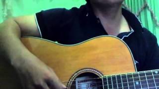 Valentine chờ - Guitar