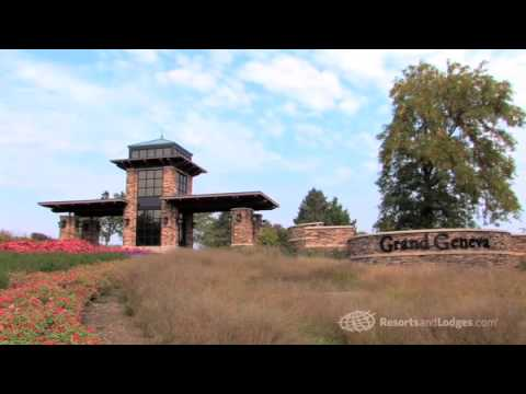 Grand Geneva Resort, Lake Geneva, Wisconsin - Resort Reviews