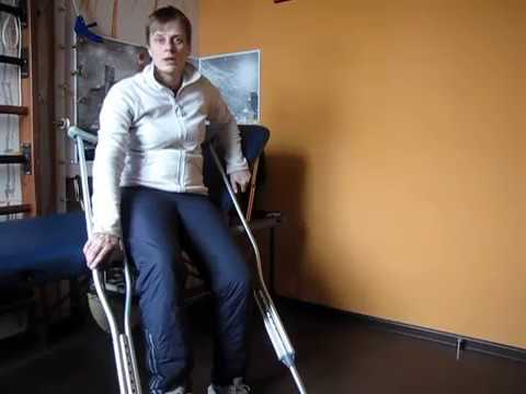 В Пензенской области должник сбежал от приставов со сломанной ногой | 360x480