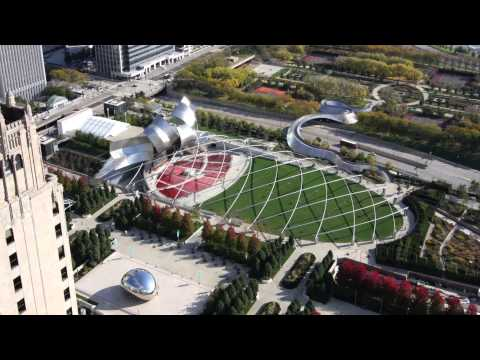 Millennium Park - Project of the Week 6/9/14