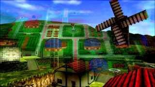 """Zelda """"Kakariko Village Waltz"""" Orchestral Arranement"""
