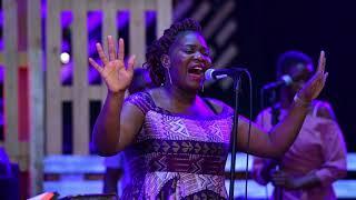 Justine Nabbosa  Praise Medley