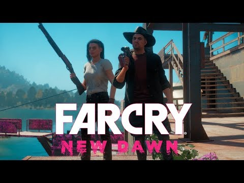 FAR CRY: NEW DAWN CO-OP FT BYZE thumbnail