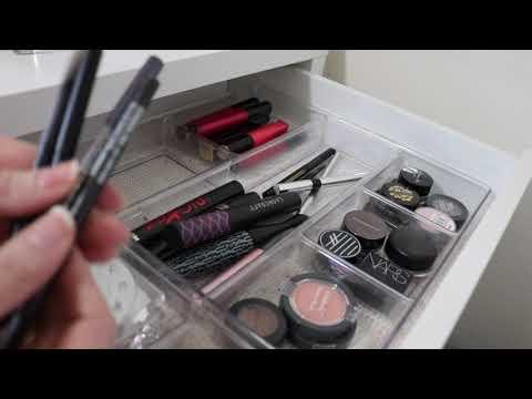 Shop My Stash | Everyday Makeup Drawer Update | Jan 2018