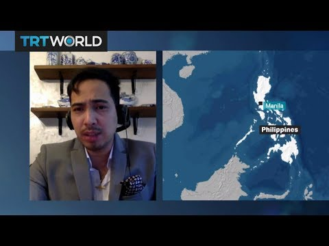 Philippines Insurgency: Interview with Richard Heydarian
