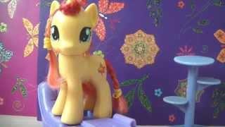 Пони сериал с игрушками для девочек — Серия 4 — Мой Маленький Пони