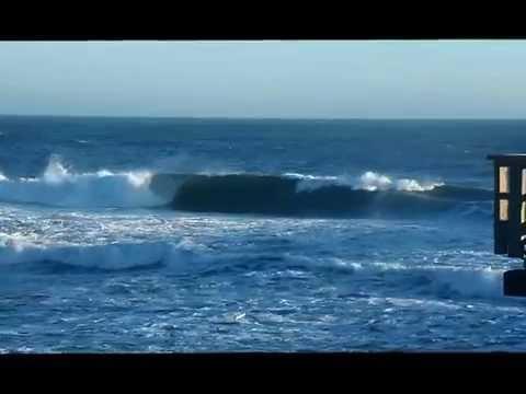 2014-08-28 Port Hueneme Large Surf