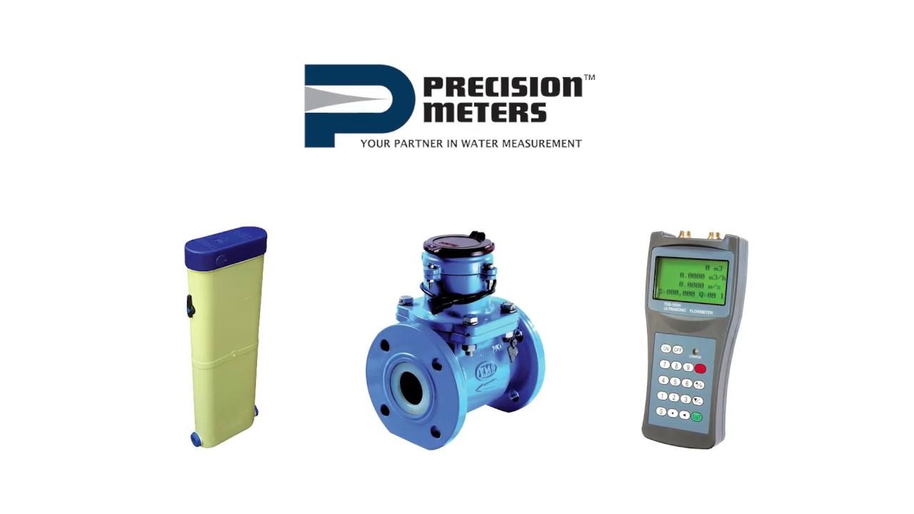 Water Measurement Company Water Meters Mutijet Precision Meters