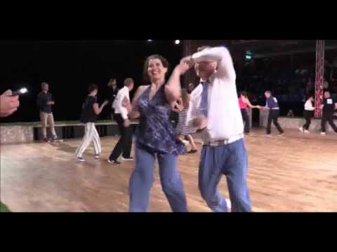 Dans-SM 2017 - Kalmar - Bugg 35+ Uttagning 1