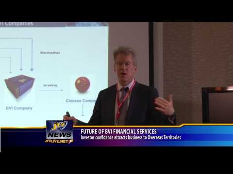FUTURE OF BVI FINANCIAL SERVICES