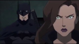 Batman: Bad Blood [AMV] Welcome to the Masquerade