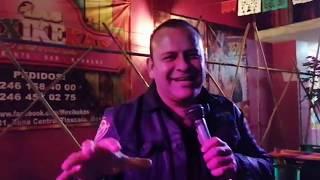 Azabache canta Corazón Salvaje