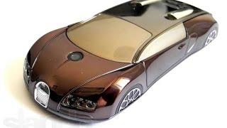 Видео обзор Bugatti Veyron C618 - Купить в Украине | vgrupe.com.ua(, 2014-12-29T19:56:48.000Z)