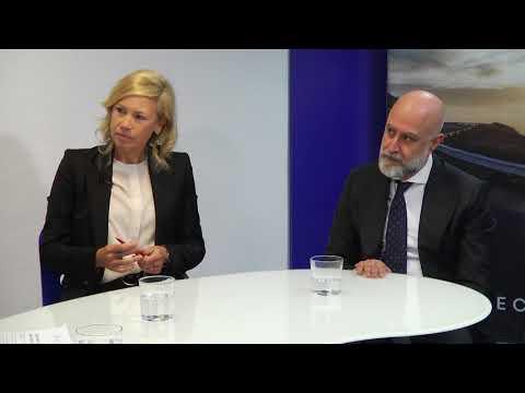Finect Live con Deutsche Bank y Allianz Global Investors