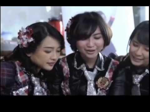 Kinal Curhat ke Member JKT48