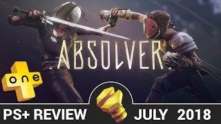 PLUSone - Absolver - PlayStation Plus Review