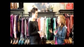 Laney's Closet Interview Thumbnail