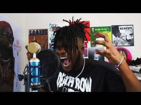 Scru Face Jean - Crisis (Joyner Lucas & Logic Remix) Scrud Up