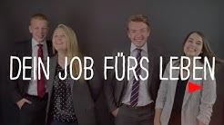 Dein Job fürs Leben
