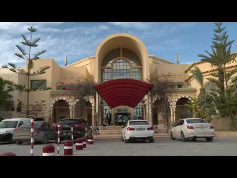 Tunisia's Tourist Industry after the Terrorist Attacks